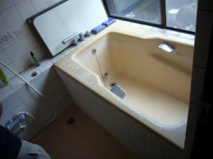 変換 ~ お風呂場2